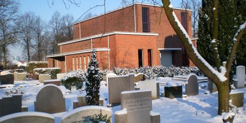Begraafplaats Tolsteeg