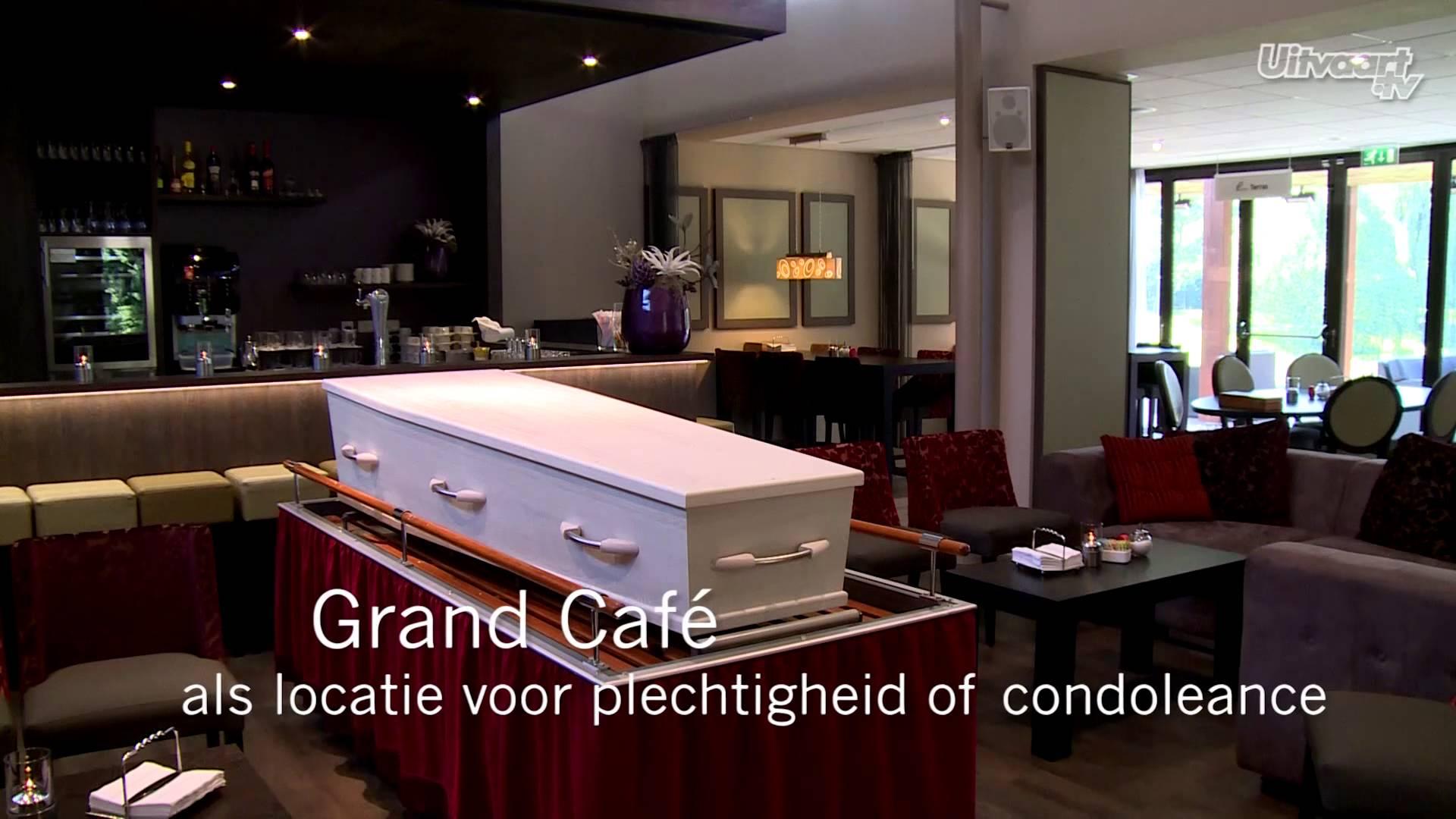 Grand Cafe Crematorium Daelwijck