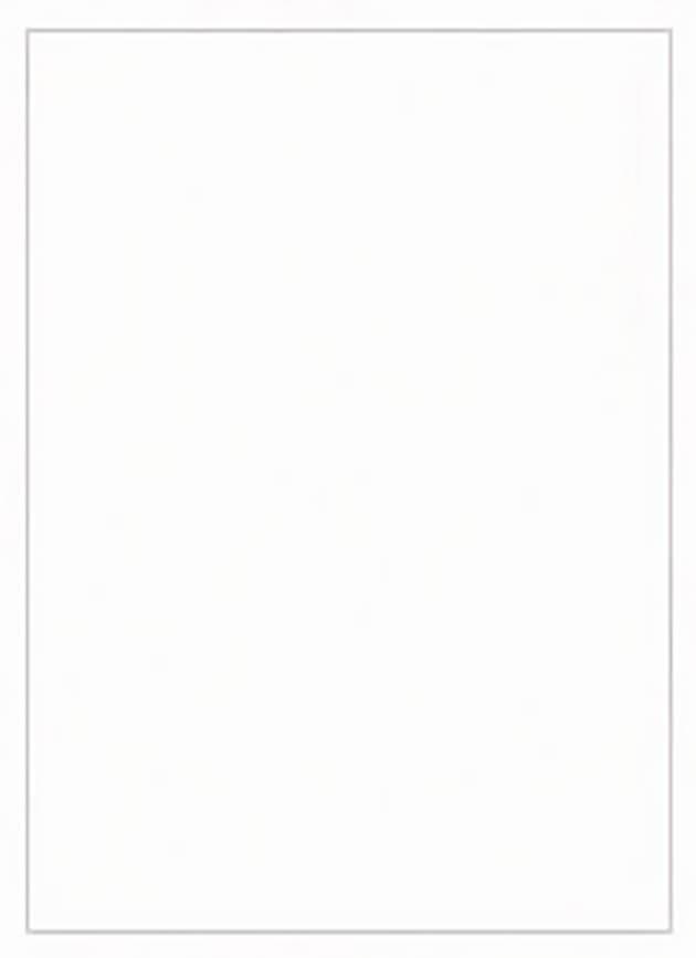 Rouwkaart 'Blanco02'